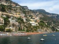 Fotos da Ilha de Capri