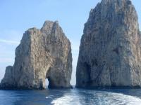 Arco Naturale da Ilha de Capri