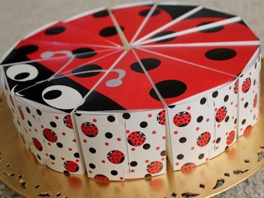 Festa de aniversário tema joaninha