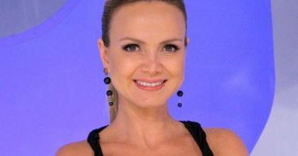 Em entrevista à TV Press, apresentadora Eliana fala sobre os 25 anos de carreira