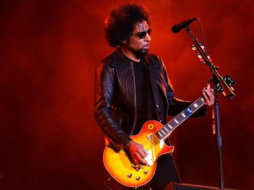 Alice in Chains Rock in Rio 2013
