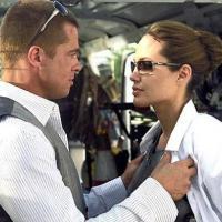 Após casamento, eles foram casal mais famoso de Hollywood e mais amado por paparazzis