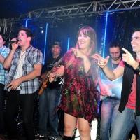 Shy Souza vai agitar o Anexo Live Music em São José dos Campos - SP