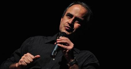 O jornalista, Carlos Abranches, fala sobre 'Potenciais despertos, mudança segura de vida' em SJCampos - SP