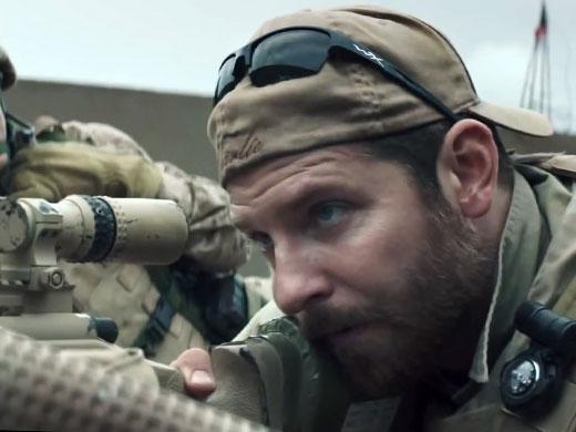 Filme Sniper Americano