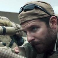 Sniper Americano concorre ao Oscar de melhor filme com atuação de Bradley Cooper