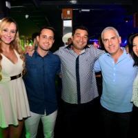 Rogério Souza reinaugura Guten Club com coquetel exclusivo para VIP'S nesta quinta feira (15/01) em São José dos Campos - SP