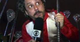 Alexandre Nero Salgueiro desfile Carnaval 2015 (Foto: Reprodução/ TV Globo)