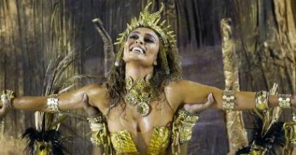Fotos de Juliana Paes e curiosidades sobre a biografia da atriz da Rede Globo
