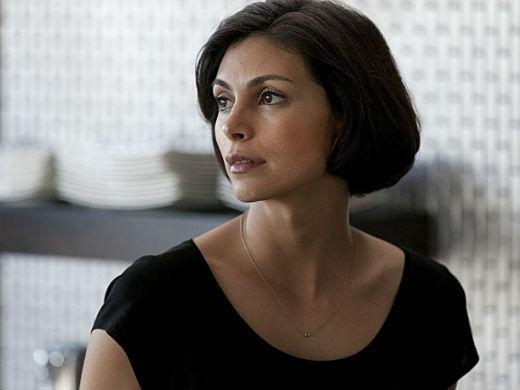 Morena Baccarin Homeland Deadpool