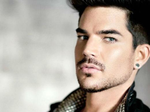 Adam Lambert Queen show Rock in Rio 2015