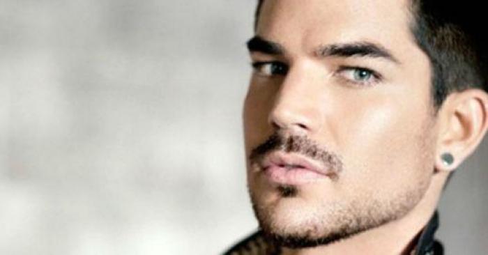 Adam Lambert Queen show Rock in Rio 2015