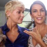 Nova temporada do programa Superbonita do GNT tem Ivete Sangalo como apresentadora e Xuxa