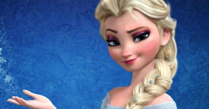 Frozen 2 Disney continuação princesa