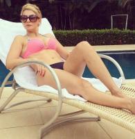 Antonia Fontenelle e seu corpo perfeito (Foto: Reprodução/ Instagram)