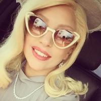 Monstrinhos de Lady Gaga escreveram uma carta para desejar feliz aniversário; 29 anos de idade!