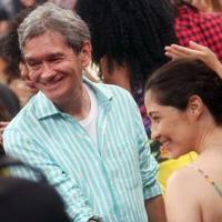 Especial Altas Horas Axé reúne Ivete Sangalo e Claudia Leitte, além da mulher de Serginho Groisman