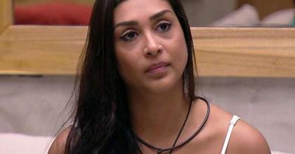 Amanda foi a vice-campeã do Big Brother Brasil 15; fotos da Musa no Paparazzo?