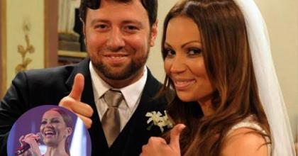 Solange Almeida e Wagner Miau anunciam separação amiga após casamento realizado em 2012