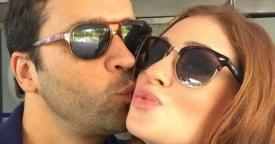 Marina Ruy Barbosa e Caio Nabuco namorado namorando (Foto: Reprodução/ Instagram)