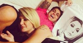 Thammy Miranda e Antonia Fontenelle casamento padrinho (Foto: Reprodução/ Instagram)