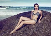 Tainá Müller sensual e com corpo perfeito (Foto: Boa Forma/ Cosmopolitan/ Reprodução Instagram/ Divulgação)