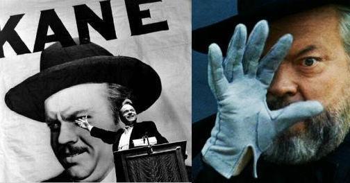 Orson Welles biografia Cidadão Kane