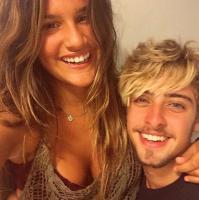 Giulia Costa filha da Flávia Alessandra (Foto: Reprodução/ Instagram)
