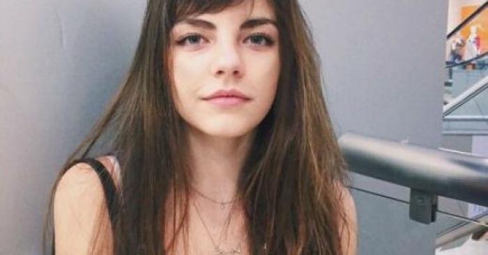 Beatriz Parizotto Carrossel SBT atriz mirim