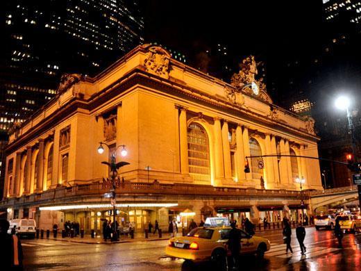 New York Estação Grand Central