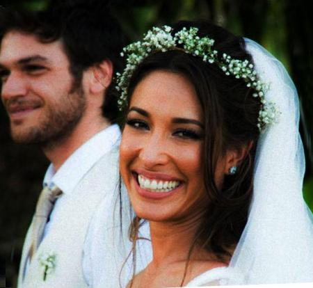 Giselle Itié e Emílio Dantas casamento separação
