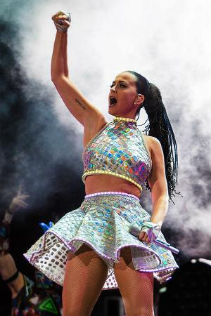Katy Perry show Rock in Rio 2015