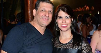 O empresário, Fauez Rachid, comemora aniversário na Estância Nativa Sertaneja - em Caçapava - Veja as fotos dos convidados...