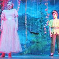 Teatro para as crianças: a magia do mundo de Peter Pan no palco