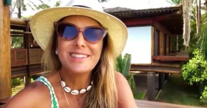 A trajetória da super mamãe e apresentadora Ticiane Pinheiro
