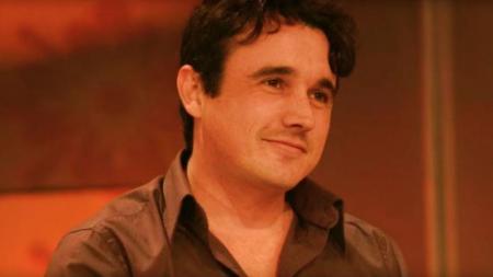 Caio Junqueira morreu ator