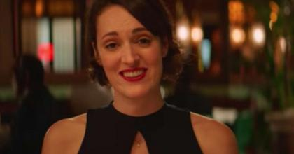 Fleabag Phoebe Waller-Bridge