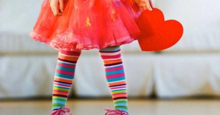 Dia dos Namorados com filhos ideias