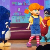 Teatro infantil apresentado em Libras? Interpretação é de Cristina Mota