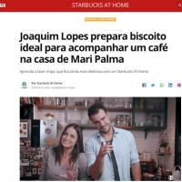 Conheça a jornalista Mariana Palma, que surgiu no site de notícias G1