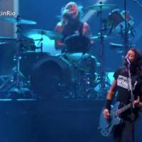 Paparazzi mostra como foi o show do Foo Fighters no Rock in Rio 2019; leia resenha