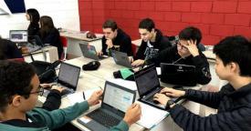 Personalização da experiência do estudante e educação baseada em dados