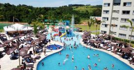 Em Atibaia, Grupo Tauá lançou primeiro Parque Aquático Indoor da América Latina