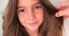 Falamos com Nicole de Thuin, filha da ex-Paquita Roberta Cipriani
