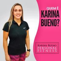Conheça a biografia da personal trainer do Projeto KB de São José dos Campos
