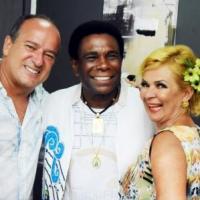 As atrações desse ano foram: Neguinho da Beija-Flor + Bateria/Passistas da Escola de Samba Beija-Flor de Nilópolis