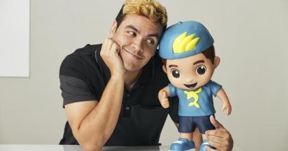 Saiba quem é o youtuber que se tornou o principal comunicador infantil do Brasil; o Aventureiro Luccas!