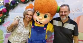 Entrevista com diretor do desenho infantil O Diário de Mika, Dario Bentancour Sena, da Super Toons; educação dos filhos