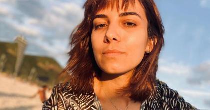 Conheça a atriz Patrícia Vazquez, ex-esposa de Fábio Porchat; ela é apaixonada por animais e crianças